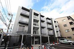 NeoAles midorimachi[2階]の外観