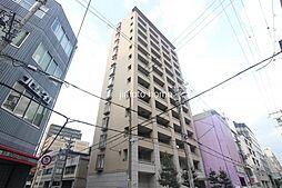 大阪府大阪市西区立売堀3丁目の賃貸マンションの外観