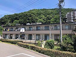 JR中央本線 下諏訪駅 徒歩22分の賃貸アパート