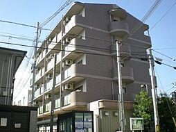 サンライズ西田[507号室号室]の外観
