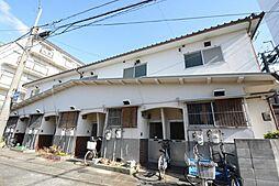 ハイツ柳井[2階]の外観