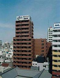 グランド・ガーラ西麻布[9階]の外観