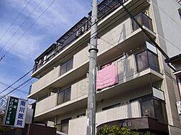 新栄プロパティー千林2[3階]の外観