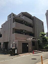 アニメイト大阪[3階]の外観
