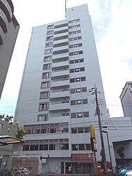 プラザローヤル5[9階]の外観