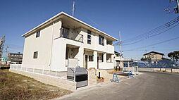 すみれ草[1階]の外観