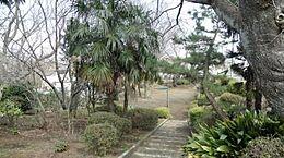 東花田原公園 230m