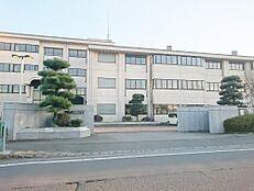 中学校那珂市立第四中学校まで499m