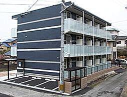 レオネクストサンライズ小熊野[301号室]の外観