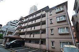 日宝アドニス本山[104号室]の外観