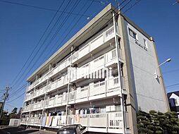 マンションT・U[4階]の外観