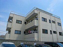 ファミール上甲子園[3階]の外観