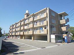 サンケイマンション第8ビル[406号室]の外観