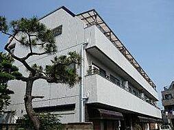 大阪府大阪市旭区太子橋2丁目の賃貸マンションの外観
