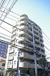 Esperanza[3階]の外観