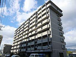 カサグランデ筑紫[3階]の外観