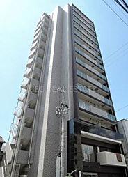 エスリード阿波座レジデンス[5階]の外観