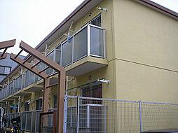 Nakakasai Royal HeightsI[105号室]の外観