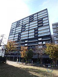 プレサンス新大阪ザ・シティ[102号室]の外観