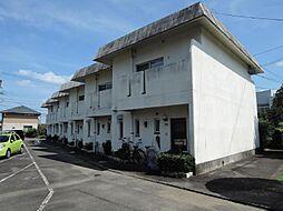 大町タウンハウス[21号室]の外観