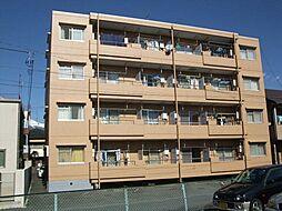 静岡県富士市吉原4丁目の賃貸マンションの外観
