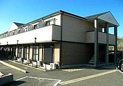 大阪府和泉市唐国町1の賃貸アパートの外観