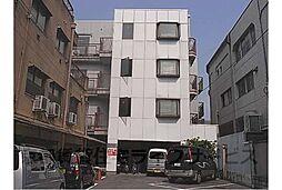 フルホワイト102[4階]の外観