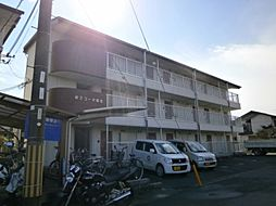 第2コーポ朝倉[103号室号室]の外観