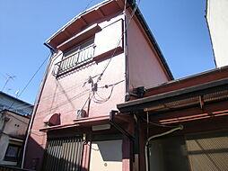 [一戸建] 兵庫県宝塚市平井1丁目 の賃貸【/】の外観