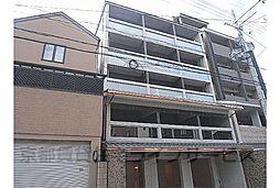 ルクラ京都三条油小路[205号室]の外観