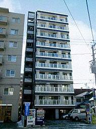 ブランノワールN13exe[2階]の外観