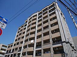 シャロームミキ[4階]の外観