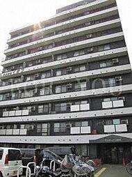 北海道札幌市中央区南十条西1丁目の賃貸マンションの外観
