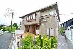 JR八高線 金子駅 徒歩23分の賃貸アパート