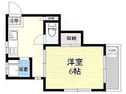 三鷹駅 5.5万円