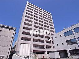 センターコート博多駅南[8階]の外観