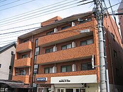 JR東海道本線 摂津本山駅 5階建[3階]の外観
