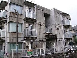 BIOS長岡京市[303号室]の外観