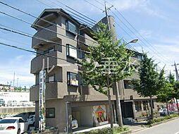 兵庫県神戸市垂水区名谷町の賃貸マンションの画像