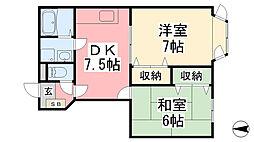 松山駅 4.0万円