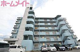 大恵第三マンション[1階]の外観