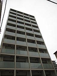 CRACIA横濱阪東橋[8階]の外観
