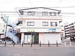 サンコート野田[302号室]の外観