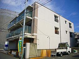 (分譲)グラン・ドムール武庫川[2階]の外観