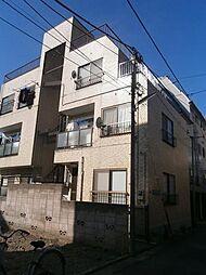 サンレオマンション bt[301kk号室]の外観