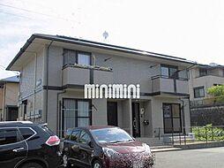 [テラスハウス] 静岡県浜松市中区和合町 の賃貸【/】の外観