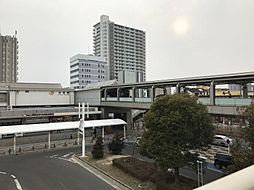 刈谷駅 560m