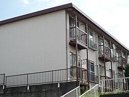 ハイビレッジ[1階]の外観