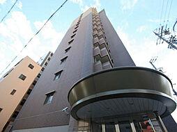 WillDo太閤通(ウィルドゥタイコウドオリ)[8階]の外観
