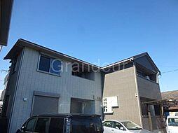 サンコート徳庵[1階]の外観